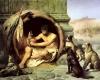 """Alexandre el """"gran"""" es troba amb Diògenes el """"gos"""""""