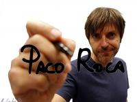 Paco Roca. Radiografia a l'actualitat