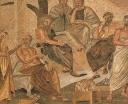 L'ensenyament a l'Atenes clàssica